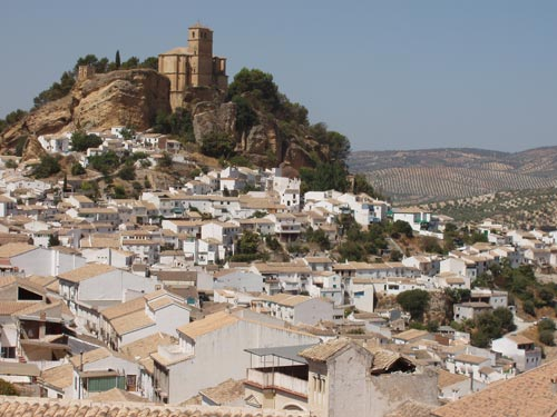 Montefrio Andalucia What S Around The Area In Rural